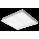 2592 LED Luminária Led de embutir com iluminação indireta e difusa, decorativa.