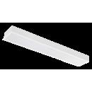 2609 LED Luminária Led de embutir com difusor leitoso ou translúcido